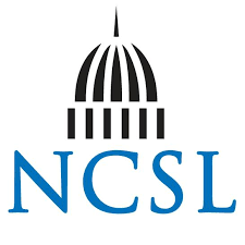 NCSL official logo